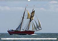 Segelschiffe auf dem Limfjord (Wandkalender 2019 DIN A3 quer) - Produktdetailbild 1