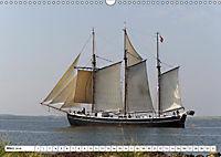 Segelschiffe auf dem Limfjord (Wandkalender 2019 DIN A3 quer) - Produktdetailbild 7