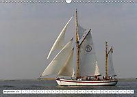 Segelschiffe auf dem Limfjord (Wandkalender 2019 DIN A3 quer) - Produktdetailbild 13