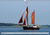 Segelschiffe auf dem Limfjord (Wandkalender 2019 DIN A3 quer) - Produktdetailbild 3