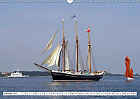 Segelschiffe auf dem Limfjord (Wandkalender 2019 DIN A3 quer) - Produktdetailbild 2