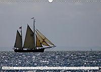 Segelschiffe auf dem Limfjord (Wandkalender 2019 DIN A3 quer) - Produktdetailbild 4