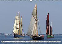 Segelschiffe auf dem Limfjord (Wandkalender 2019 DIN A3 quer) - Produktdetailbild 9