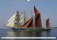 Segelschiffe auf dem Limfjord (Wandkalender 2019 DIN A3 quer) - Produktdetailbild 12