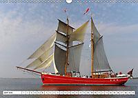 Segelschiffe auf dem Limfjord (Wandkalender 2019 DIN A3 quer) - Produktdetailbild 10