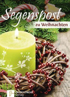 Segenspost zu Weihnachten -  pdf epub