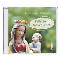 Segne du, Maria, m. 1 Audio-CD - Produktdetailbild 2