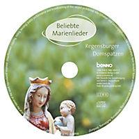 Segne du, Maria, m. 1 Audio-CD - Produktdetailbild 3