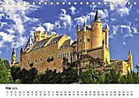 Segovia (Tischkalender 2019 DIN A5 quer) - Produktdetailbild 2