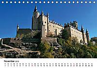 Segovia (Tischkalender 2019 DIN A5 quer) - Produktdetailbild 3