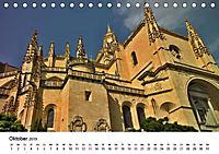 Segovia (Tischkalender 2019 DIN A5 quer) - Produktdetailbild 9