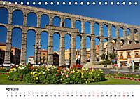 Segovia (Tischkalender 2019 DIN A5 quer) - Produktdetailbild 4