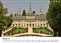Segovia (Tischkalender 2019 DIN A5 quer) - Produktdetailbild 1