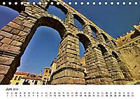 Segovia (Tischkalender 2019 DIN A5 quer) - Produktdetailbild 6