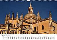 Segovia (Wandkalender 2019 DIN A3 quer) - Produktdetailbild 2