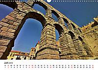 Segovia (Wandkalender 2019 DIN A3 quer) - Produktdetailbild 6
