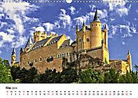 Segovia (Wandkalender 2019 DIN A3 quer) - Produktdetailbild 5