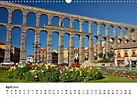 Segovia (Wandkalender 2019 DIN A3 quer) - Produktdetailbild 4