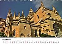 Segovia (Wandkalender 2019 DIN A3 quer) - Produktdetailbild 10