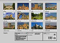 Segovia (Wandkalender 2019 DIN A3 quer) - Produktdetailbild 13
