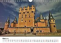 Segovia (Wandkalender 2019 DIN A4 quer) - Produktdetailbild 3
