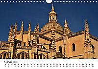 Segovia (Wandkalender 2019 DIN A4 quer) - Produktdetailbild 2
