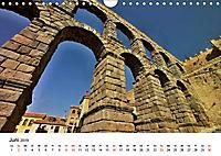 Segovia (Wandkalender 2019 DIN A4 quer) - Produktdetailbild 6