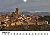 Segovia (Wandkalender 2019 DIN A4 quer) - Produktdetailbild 12