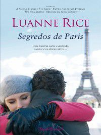 Segredos de Paris, Luanne Rice