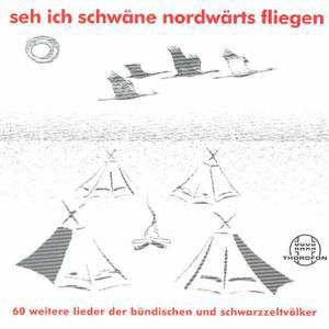 Seh ich Schwäne Nordwärts, Diverse Interpreten