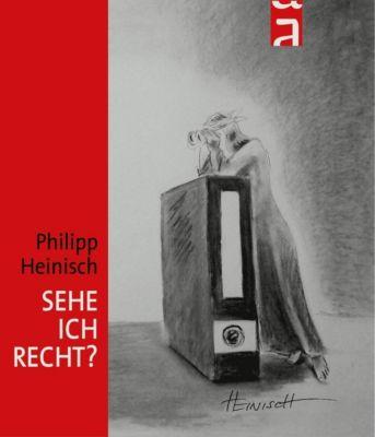 Sehe ich Recht? - Philipp Heinisch pdf epub