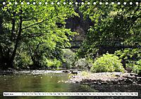Sehenswertes Ahrtal - Von Altenahr bis Bad Neuenahr (Tischkalender 2019 DIN A5 quer) - Produktdetailbild 4