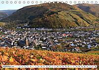 Sehenswertes Ahrtal - Von Altenahr bis Bad Neuenahr (Tischkalender 2019 DIN A5 quer) - Produktdetailbild 9