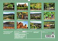 Sehenswertes Ahrtal - Von Altenahr bis Bad Neuenahr (Wandkalender 2019 DIN A3 quer) - Produktdetailbild 13