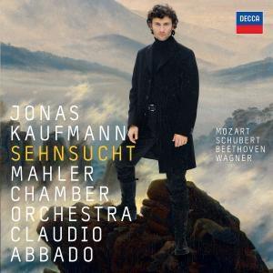 Sehnsucht, Jonas Kaufmann, Claudio Abbado, Mahler Co