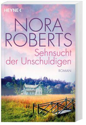 Sehnsucht der Unschuldigen - Nora Roberts |