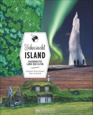 Sehnsucht Island, Helmut Hinrichsen, Max Schmid
