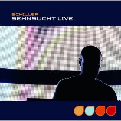 Sehnsucht Live, Schiller