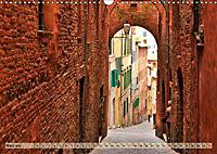 Sehnsucht nach SIENA (Wandkalender 2019 DIN A3 quer) - Produktdetailbild 3