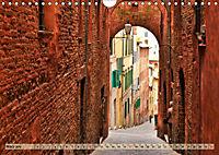 Sehnsucht nach SIENA (Wandkalender 2019 DIN A4 quer) - Produktdetailbild 3