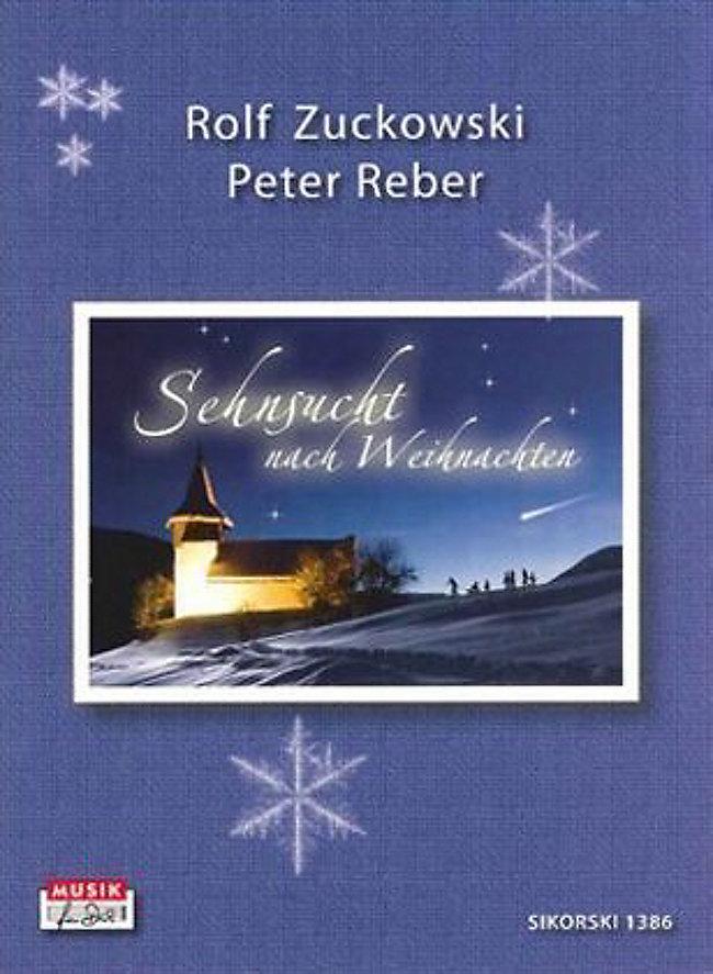 Sehnsucht nach Weihnachten, Liederbuch Buch - Weltbild.de