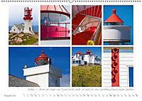 Sehnsucht Norwegen - Meer, Wasserfälle, Fjorde und Fjells - Der Südwesten (Wandkalender 2019 DIN A2 quer) - Produktdetailbild 8