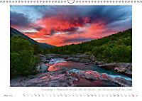 Sehnsucht Norwegen - Meer, Wasserfälle, Fjorde und Fjells - Der Südwesten (Wandkalender 2019 DIN A3 quer) - Produktdetailbild 5