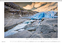 Sehnsucht Norwegen - Meer, Wasserfälle, Fjorde und Fjells - Der Südwesten (Wandkalender 2019 DIN A3 quer) - Produktdetailbild 7