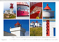 Sehnsucht Norwegen - Meer, Wasserfälle, Fjorde und Fjells - Der Südwesten (Wandkalender 2019 DIN A3 quer) - Produktdetailbild 8