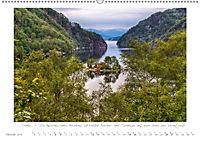 Sehnsucht Norwegen - Meer, Wasserfälle, Fjorde und Fjells - Der Südwesten (Wandkalender 2019 DIN A2 quer) - Produktdetailbild 1