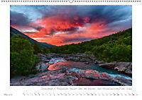 Sehnsucht Norwegen - Meer, Wasserfälle, Fjorde und Fjells - Der Südwesten (Wandkalender 2019 DIN A2 quer) - Produktdetailbild 5