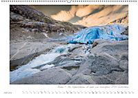 Sehnsucht Norwegen - Meer, Wasserfälle, Fjorde und Fjells - Der Südwesten (Wandkalender 2019 DIN A2 quer) - Produktdetailbild 7