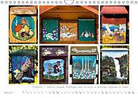 Sehnsucht Norwegen - Meer, Wasserfälle, Fjorde und Fjells - Der Südwesten (Wandkalender 2019 DIN A4 quer) - Produktdetailbild 6