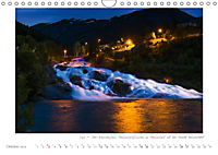 Sehnsucht Norwegen - Meer, Wasserfälle, Fjorde und Fjells - Der Südwesten (Wandkalender 2019 DIN A4 quer) - Produktdetailbild 10
